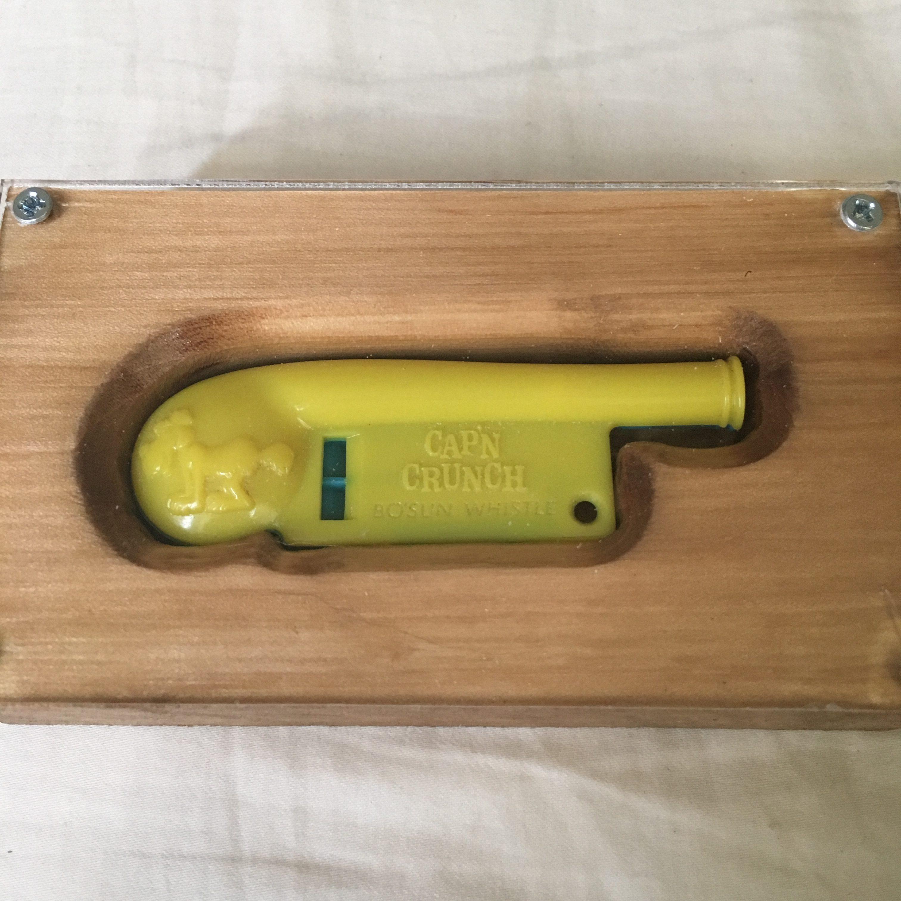 Let's Make a Custom Fit Display Box